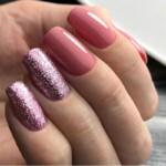 Розовый блик 2