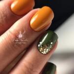 Кленовый сироп и Поздняя зелень