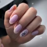 Камуфлирующая база Lilac