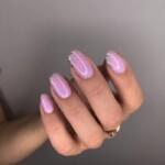Lilac shine 6