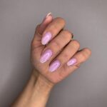 Lilac shine 7