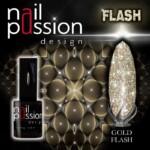 gold flash